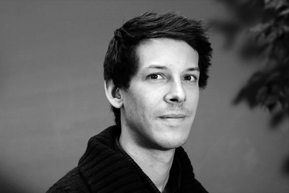 Photo de Clément Maquet, Chef de projet execution