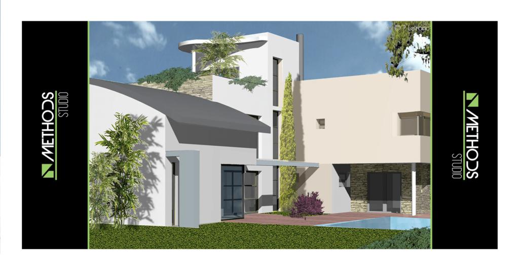 Maison individuelle - Methods Studio Architecture
