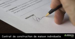 Image d'illustration avec la signature d'un contrat pour l'article CCMI