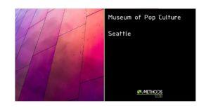Museum of Pop Culture à Seattle de Frank Gehry