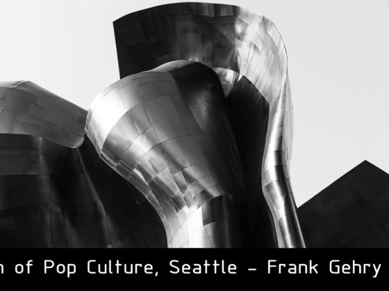 Museum of Pop Culture article Starchitect Frank Gehry