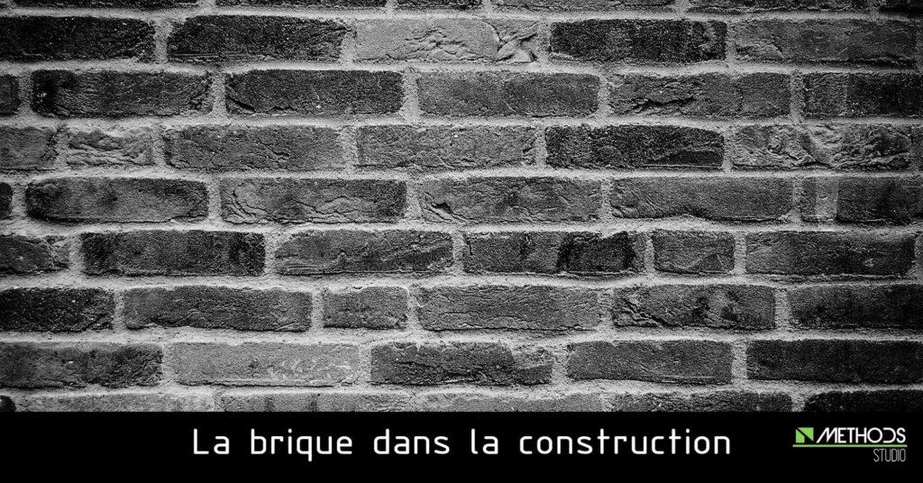 Photo terracotta brick wall by Methods studio architector