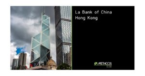 Photo banque of china Ieoh Ming Pei