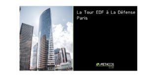 Photo tour EDF à Paris