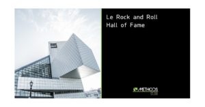 Photo Rock and Roll Hall of Fame Cleveland